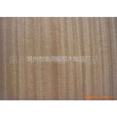 供应美柚(Synthetic Teak)地板木皮
