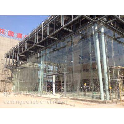 宜昌株洲15毫米19毫米钢化玻璃价格(汽车展厅15毫米19毫米钢化玻璃)