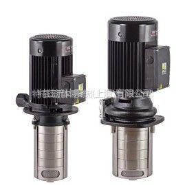 供应WALRUS华乐士立式离心泵加压泵TPHK