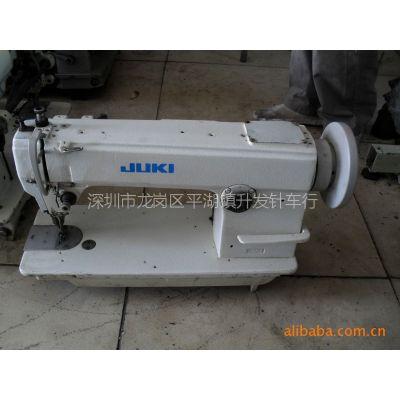 供应JUKIDY车141 缝纫机 二手机械设备