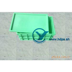 供应可堆塑料周转箱575*250 - 610*420*260 坚固耐磨