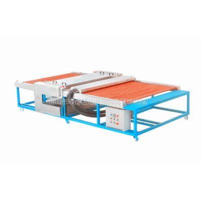 供应1600玻璃清洗机 全球厂直销