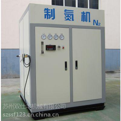 供应食品保鲜专用制氮机 PSA制氮机