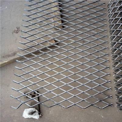 万泰重型钢板网 平台钢板网 油罐车脚踏网