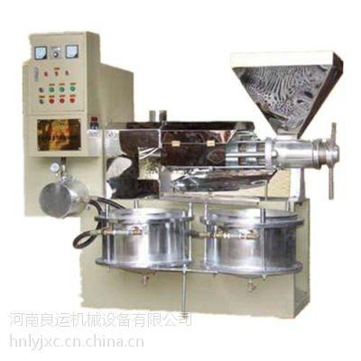 良运机械(在线咨询)、菜籽榨油机、菜籽榨油机成套设备