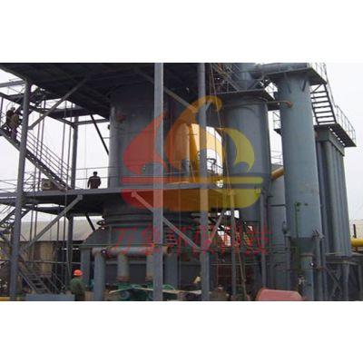 优质煤气发生炉生产厂家,万象环保质量保证