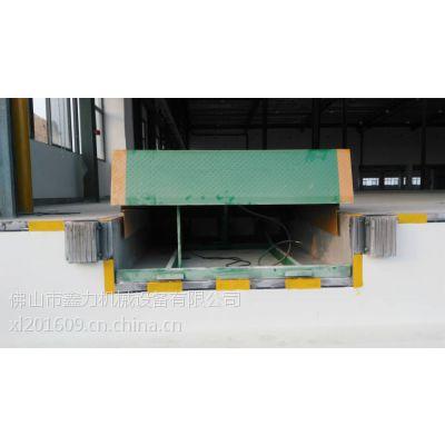 厂家安装固定式液压装卸平台 安装月台式装卸平台多少钱