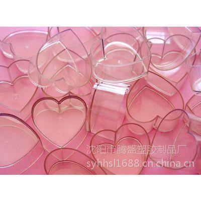 供应阻燃高透明塑料茶蜡壳,茶蜡盒,茶蜡台,pc塑料茶蜡杯