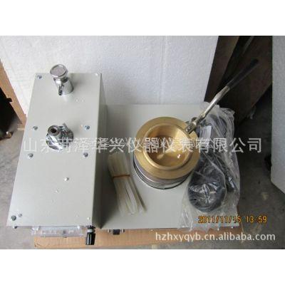 供应HX-6138石油产品开口闪点和燃点试验器