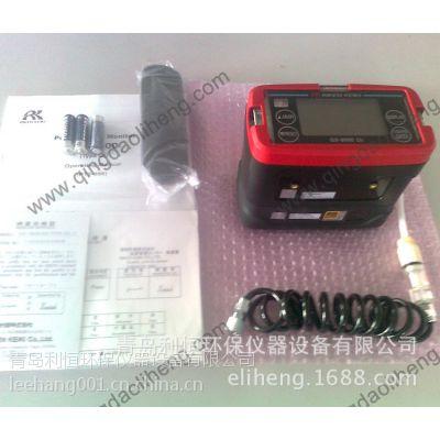 供应日本理研GX-8000五合一气体检测仪全国