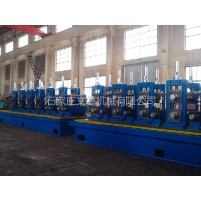 供应焊管设备,焊管机,焊管机械