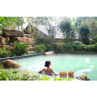 供应温泉水处理设备价格|温泉游泳池水处理系统|温泉泳池设备价格金瑞