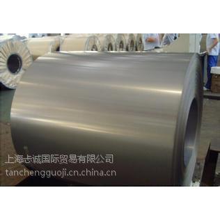 冷轧无取向硅钢片B35A300