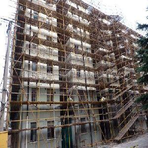 供应【专业搭设】合肥永恒钢管扣件租赁 外墙脚手架钢管扣件租赁