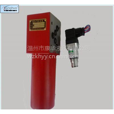 PWU-H60*30高压过滤器