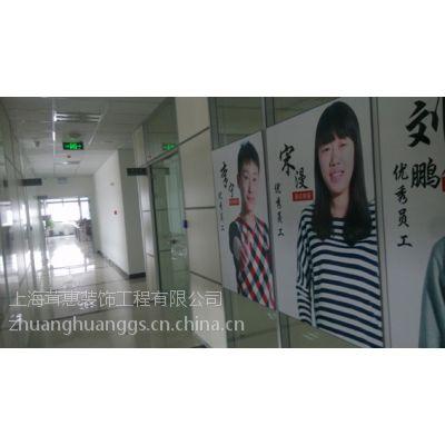 浦东张江工厂装修|张江工厂车间装潢设计公司