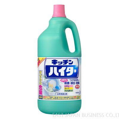 花王 厨房用漂白剂 特大瓶装 2.5L