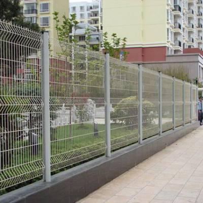 供应围墙网,围墙护栏网,隔离网,隔离栅