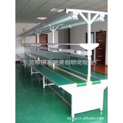 供应自动化生产流水线 流水线设备 苏州工作台和流水线电子生产装配线