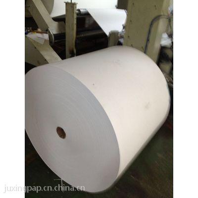 供应黄牛皮纸 白牛皮纸 轻涂纸【白色,全木浆制作,可制作手提袋,等】