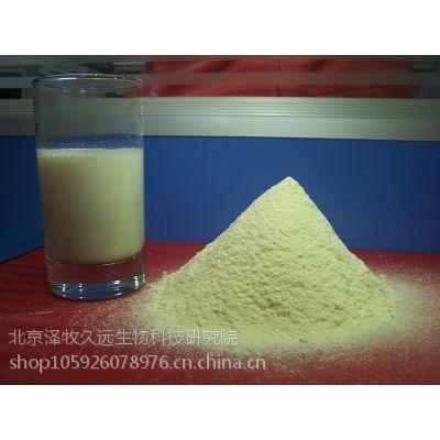 养殖必备抗拉稀羔羊奶粉