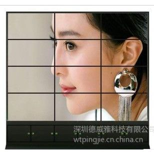 供应三星46寸液晶拼接墙方案设计 三星46寸液晶拼接墙工程