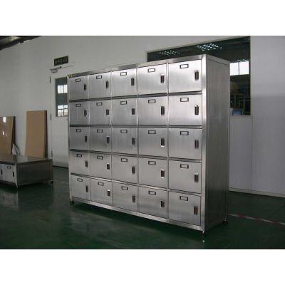 深圳电子厂不锈钢鞋柜生产厂家