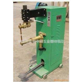 供应低价批发DN型精密电子交流气动手动中频点焊机