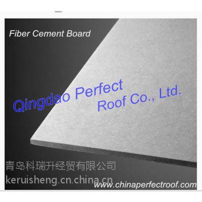 供应纤维水泥板钢结构楼板厂家