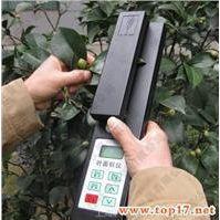 托普YMJ-A扫描式活体叶面积测量仪 厂价直销
