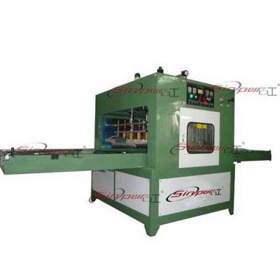 供应ZG25000AT自动滑台高周波熔接机