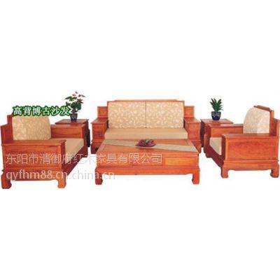 博古沙发价格,上海博古沙发,清御府红木
