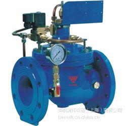 700X 型 PN10~PN25 水泵控制阀