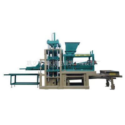 供应水泥砖机以独特的优势占据着重要市场