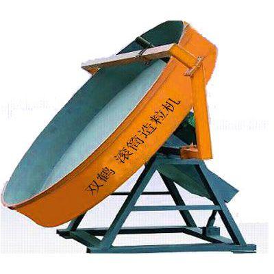 供应SH型滚筒造粒机厂家
