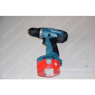 批发供应牧田makita6281DWE充电式起子机 螺丝刀 充电钻