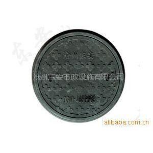 供应生产销售700mm.600mm.500mm等硅塑复合井盖,一件起定。