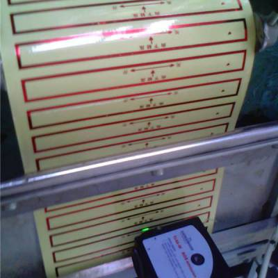 振安区么拖车配件标签印刷厂,烫金不干胶报价