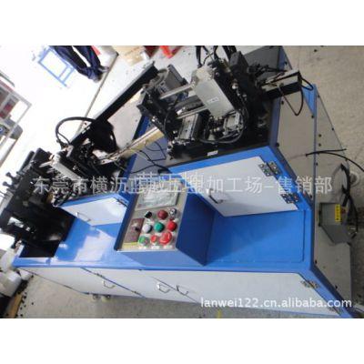 供应全自动玩具车轮组装机(东莞自动化玩具加工设备)