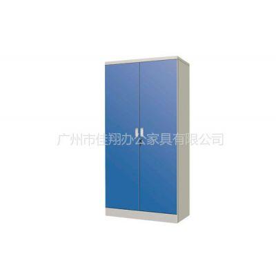 供应广州佳翔家具  专业生产钢制文件柜 精美办公家具  欢迎订购