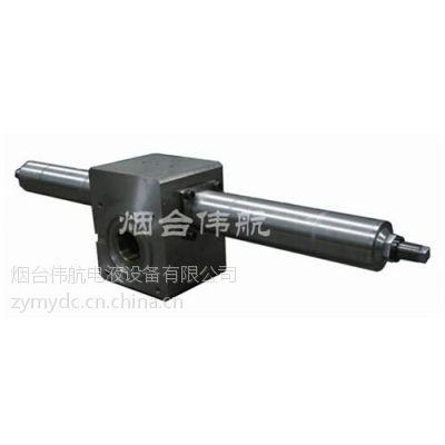 液压缸,Y-HG1型液压缸,伟航电液