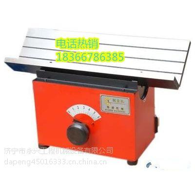 模具倒角机 不锈钢板坡口机 台式倒角机