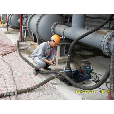 山西太原换热器化学清洗公司 太原换热器水垢化学清洗