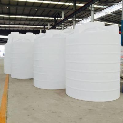 供应重庆原水处理塑料水箱
