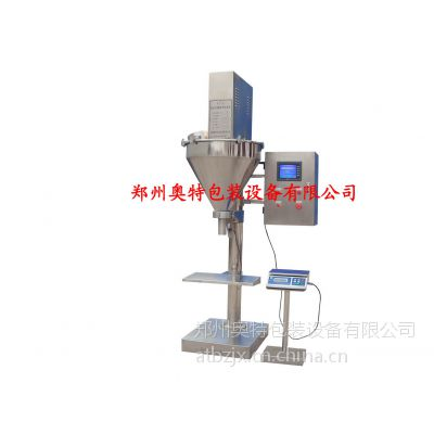 厂家直销 AT-F2 粉末状定量包装机 自动粉末灌装机
