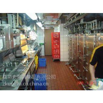 供应真功夫餐厅自动程控设备的优势及说明