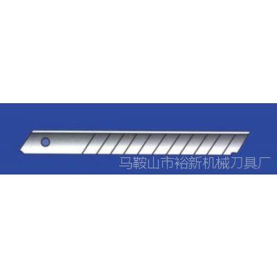 分切机三孔刀片 钨钢三孔薄膜刀片 进口合金刀片 异形超薄刀片