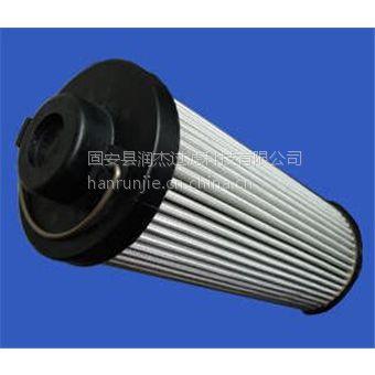ZNGL02011001双筒过滤器滤芯 润滑液压站滤芯