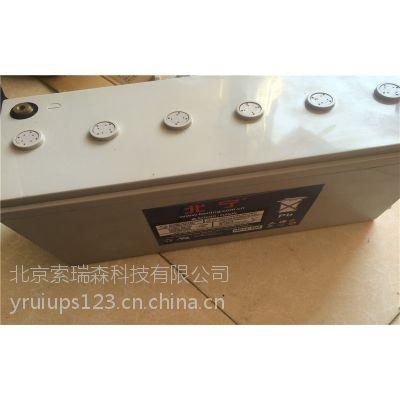 榆林北宁蓄电池FCT12-150一级代理