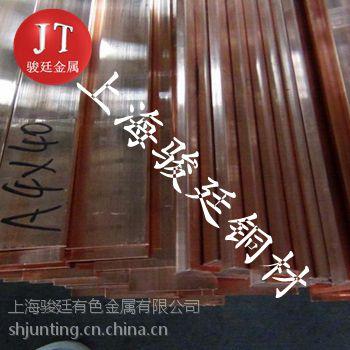 C10500含银无氧铜格